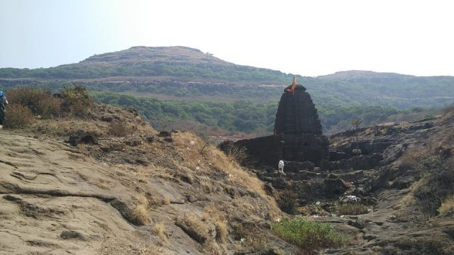 Trek To Harishchandragad 7