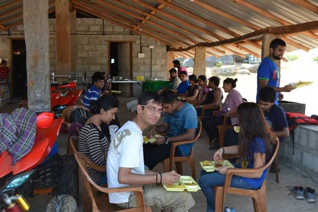 Manchanabele and Savandurga Trek Combo 9