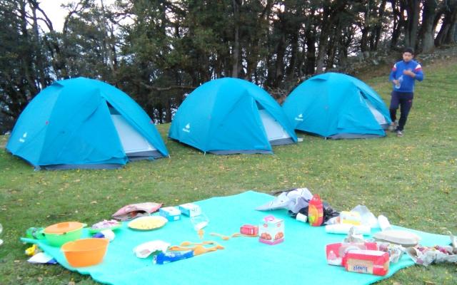 Lambri Top Camping