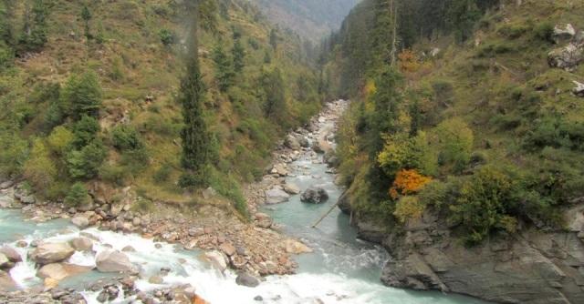 Kasol Khir Ganga Trekking 3