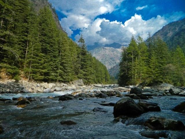 Parvati-River-Kasol