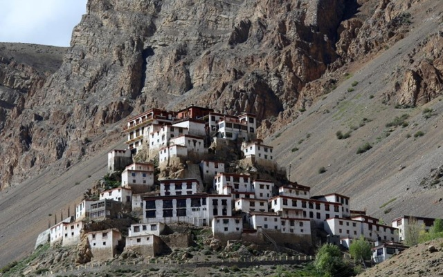 Road Trip to Spiti Valley 42