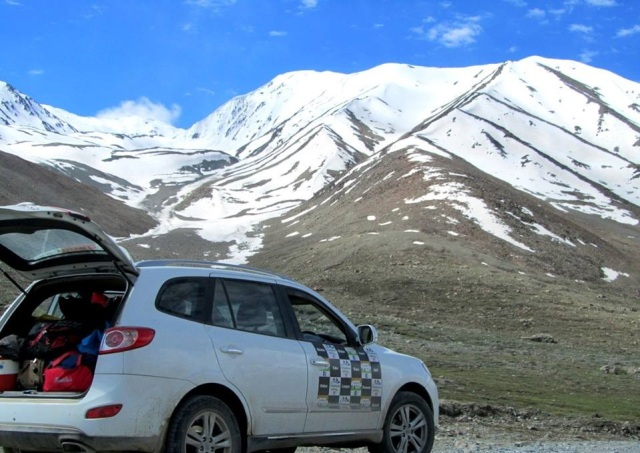 Road Trip to Spiti Valley 46