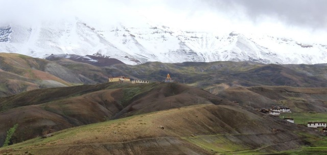Road Trip to Spiti Valley41