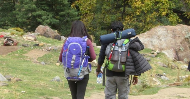 Summer Trip To Kasol 3