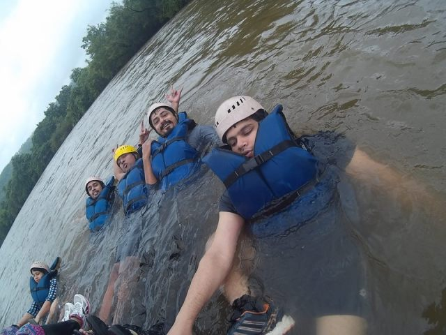 action rafting 2