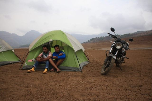 Bhandardara Bike Ride And Camping 18