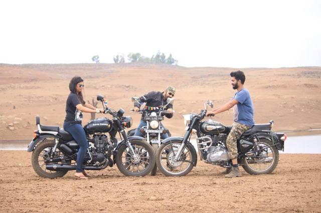 Bhandardara Bike Ride And Camping 20