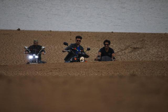 Bhandardara Bike Ride And Camping 25