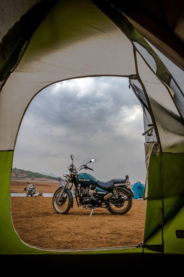 Bhandardara Bike Ride And Camping 4