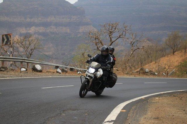 Bhandardara Bike Ride And Camping 6