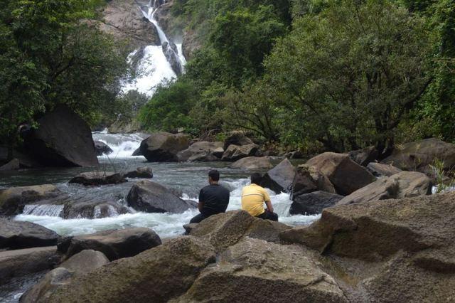 dudhsagar falls trek 6