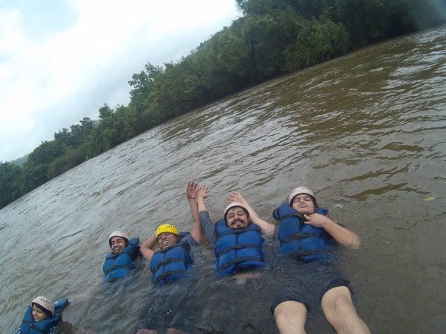 kolad river rafting 3