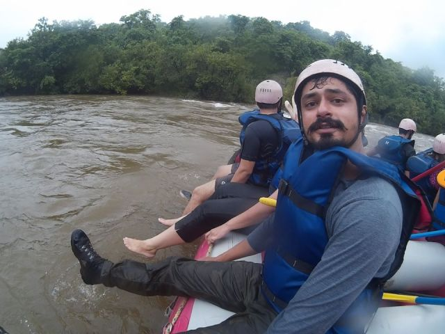 rafting in india 5