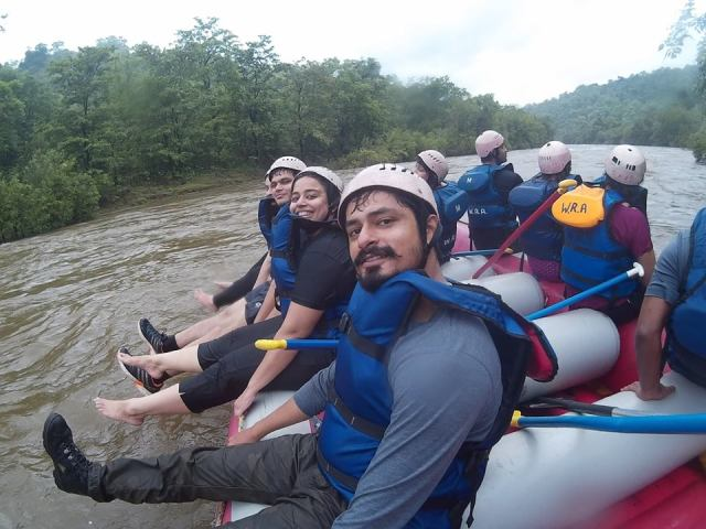 rafting in india 6