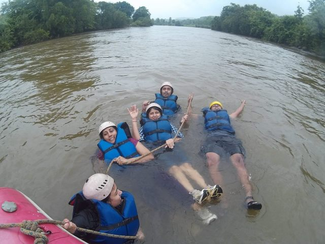 rafting in india 7
