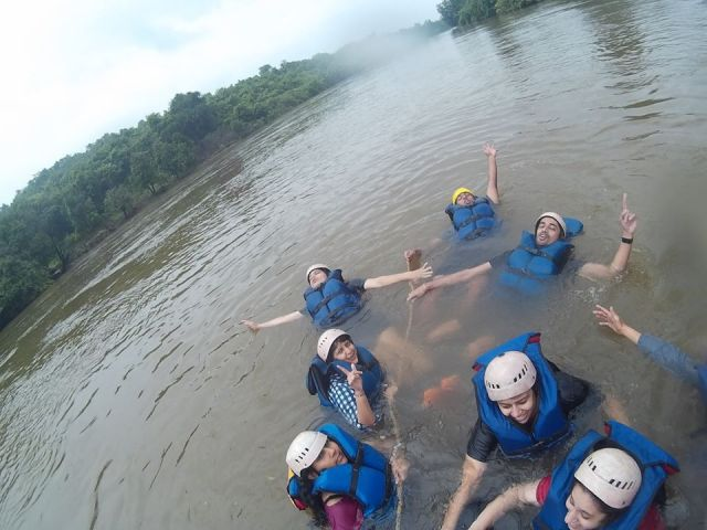 rafting in india 9
