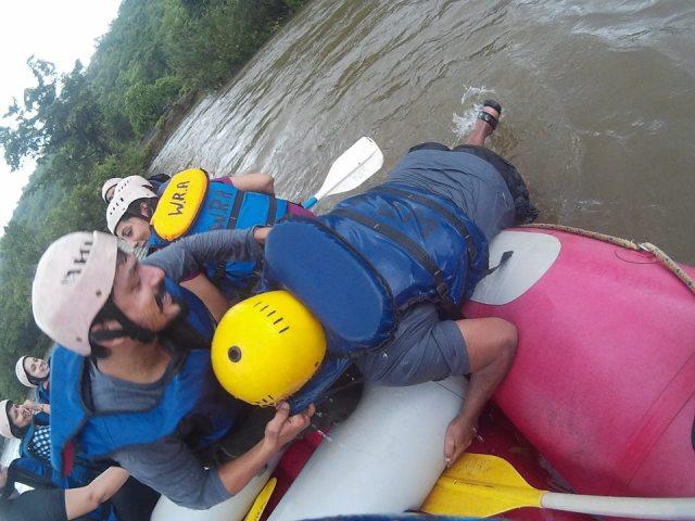 rafting in kolad 1