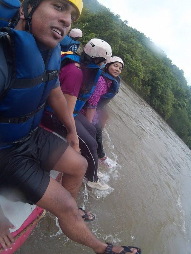 rafting in kolad 4