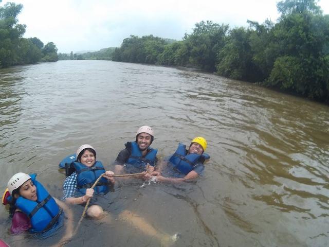 rafting in kolad 6