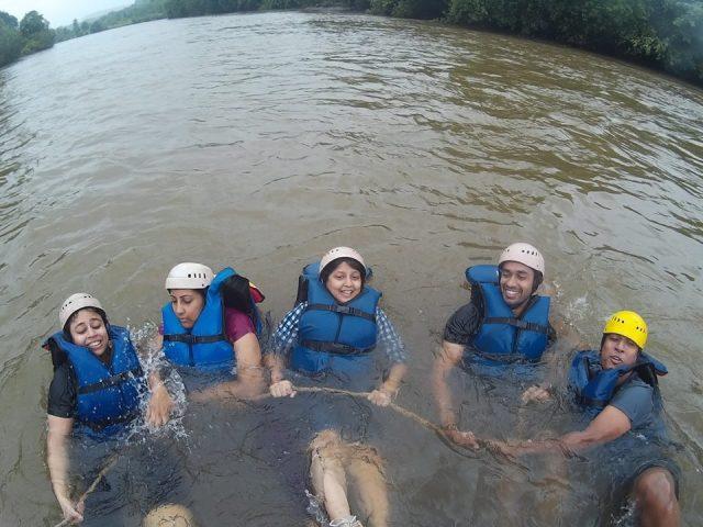river rafting in kolad 5