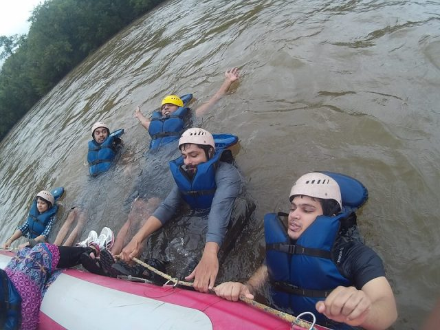 river rafting in maharashtra 4