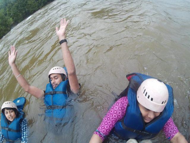 river rafting in mumbai 3