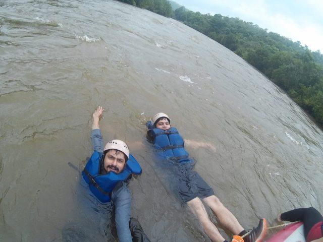 river rafting near pune 2