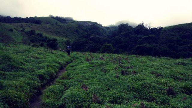 brahmagiri hills trekking 1