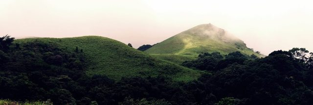 brahmagiri hills trekking 2