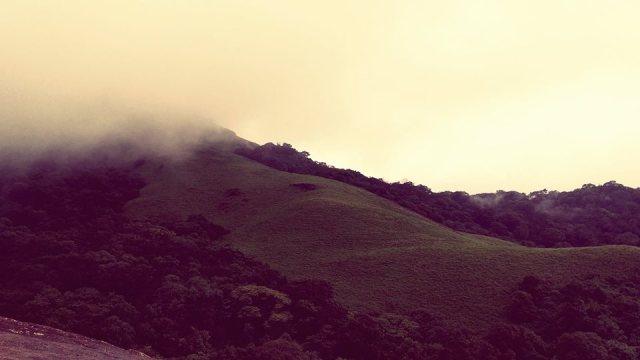 brahmagiri hills trekking 6