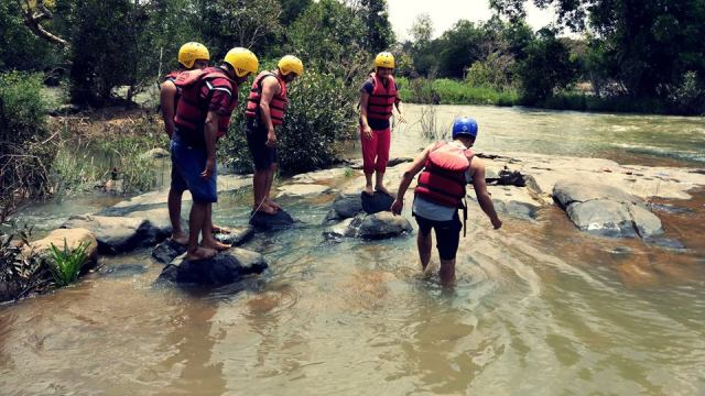 coorg river rafting season 5