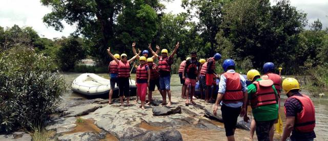 coorg river rafting season 6