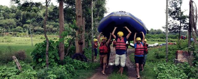coorg river rafting season 8