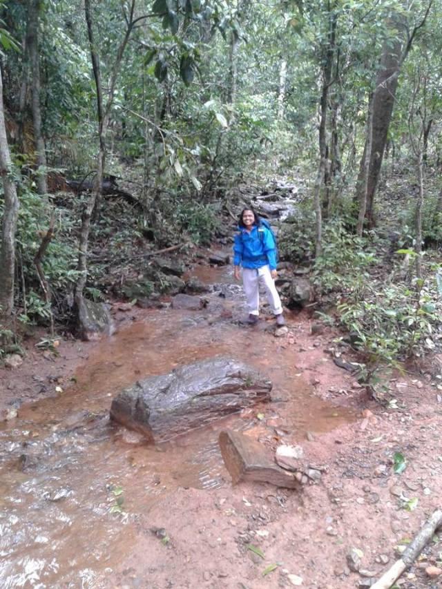 kodachadri trekking details 7