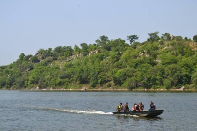 Narayangiri Night Trek With Manchinabele Water Activity 3