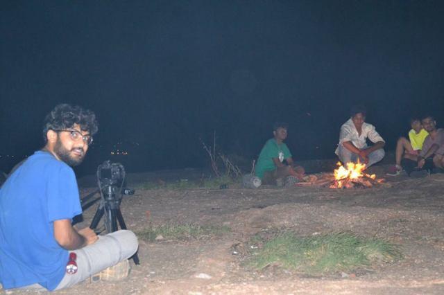 Narayangiri Night Trekking 13