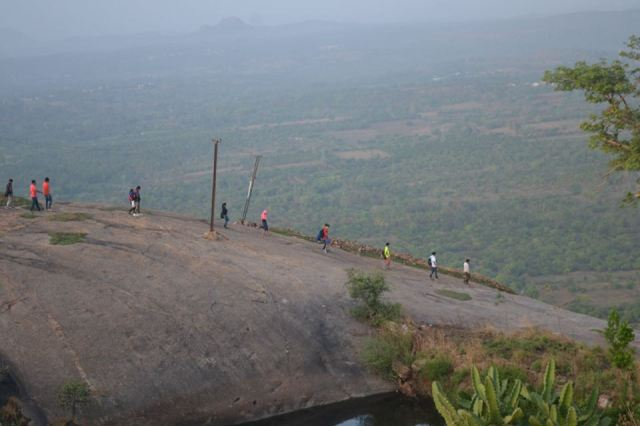 Narayangiri Night Trekking 2