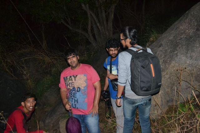 Narayangiri Night Trekking 20