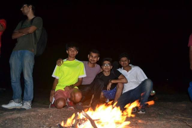 Narayangiri Night Trekking 24