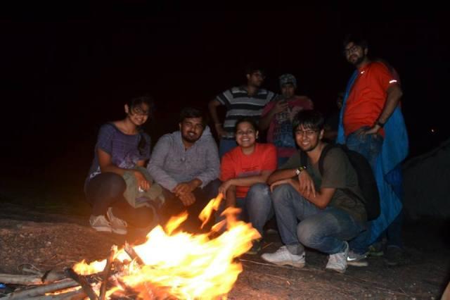 Narayangiri Night Trekking 25
