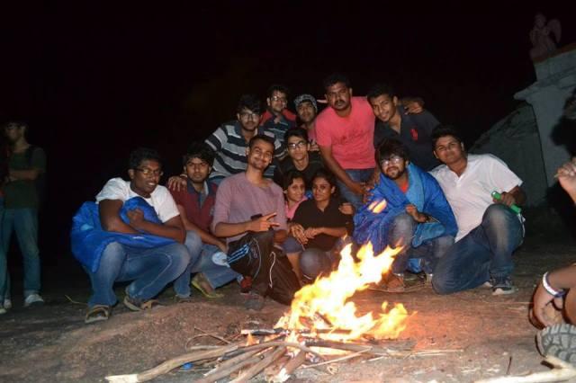 Narayangiri Night Trekking 26