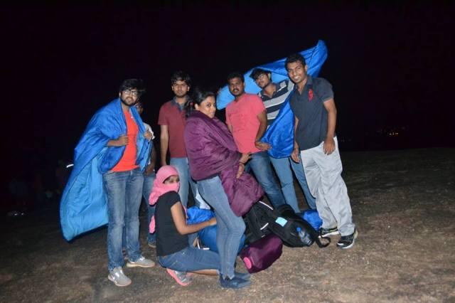 Narayangiri Night Trekking 28