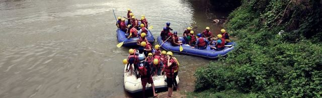 river rafting in coorg 12