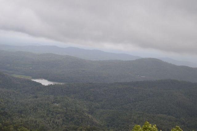 Mullayanagiri Trek in Chikmagalur 12