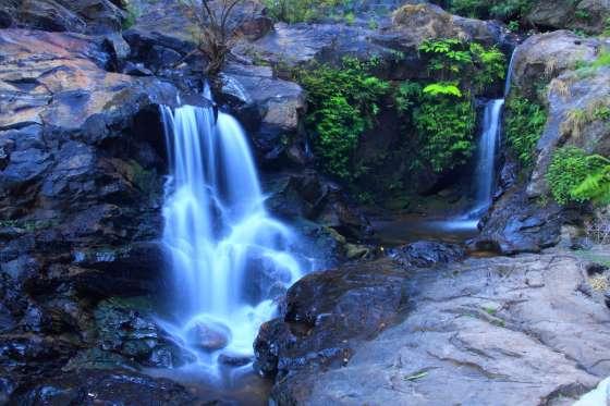 irupu-falls-coorg-karnataka