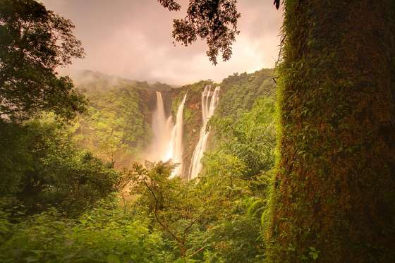 jog-falls-karnataka