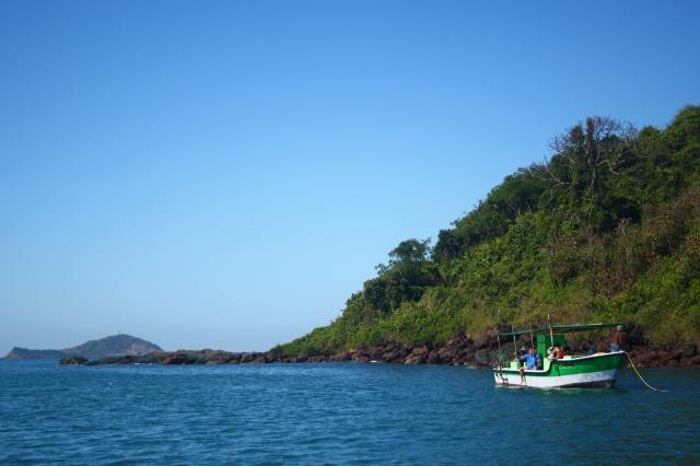 Grand Island Trip Goa