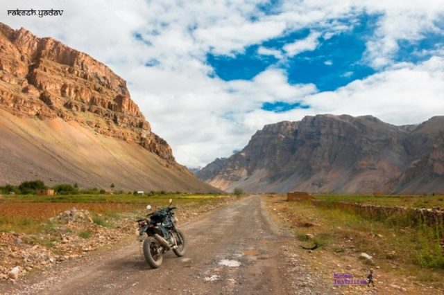 Spiti Valley Tours In Lahaul Spiti